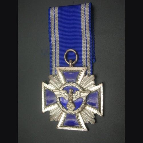 N.S.D.A.P 15 Year Long Service Award # 3208