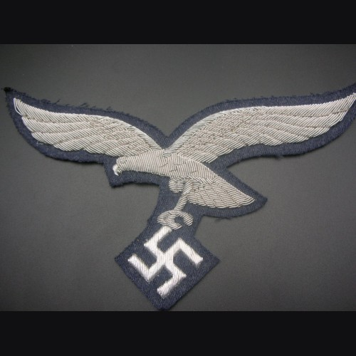 Luftwaffe Cape Eagle # 2069