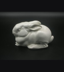 Allach Porcelain #44- Rabbit # 3261