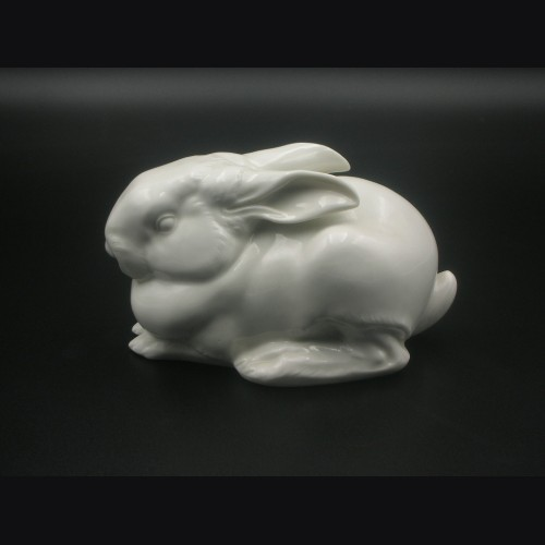 Allach Porcelain #44- Rabbit