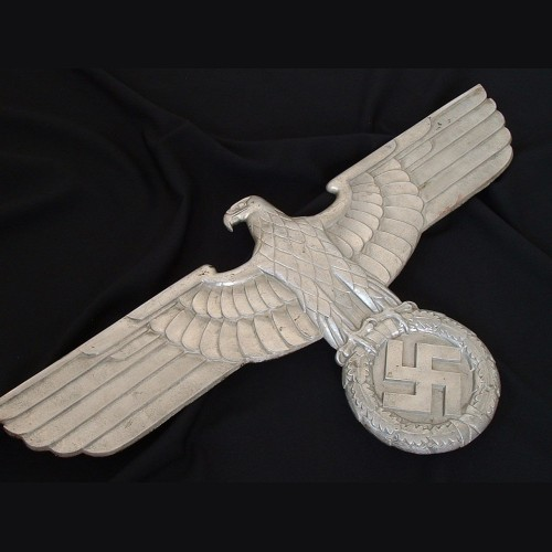 Henschel Railroad Eagle ( 27 inch ) # 3182