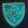 Regiment Hermann Goring Sport Shirt Insignia
