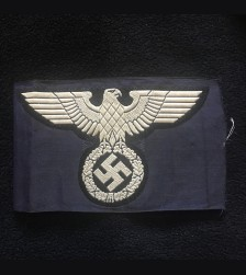 Political Sport insignia for Tracksuit # 3037