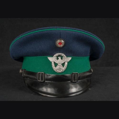 Landespolizei Visor ( Land Police )