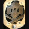 25 General Assault Badge- Rudolf A. Karneth # 2010