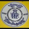 8. Fake Third Reich Porcelain- Meissen, Allach, Bohemia, and More..... # 2100