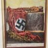 Beer Hall Putsch Martyr's Rendering- Albert Reich (1881-1942)   # 2119