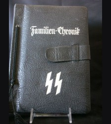SS Familien Chronik ( Family Chronicle )  # 1020