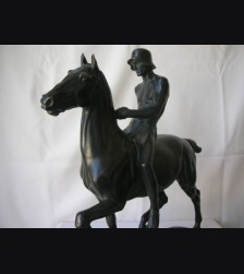 Heroic Rider ( Hermann Joachim Pagels ) # 1033