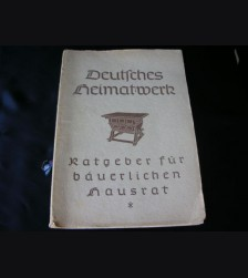 Deutsches Heimatwerk Catalog # 1035