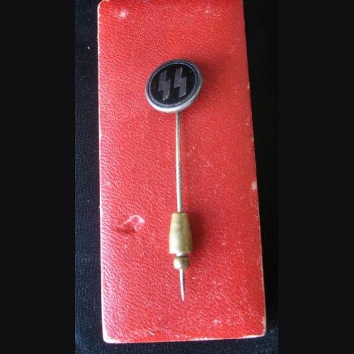 Gahr SS Stickpin Boxed # 1057