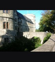 Wewelsberg Castle  # 1060