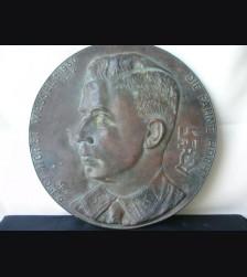 Horst Wessel Memorial Bronze # 1063
