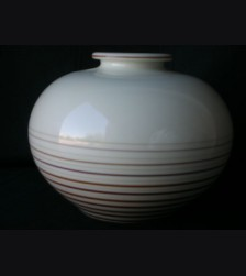 Allach Large Colored Vase #503 # 1089