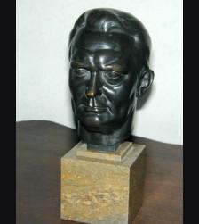 Hermann Goering Bust ( Hermann Joachim Pagels ) # 1105