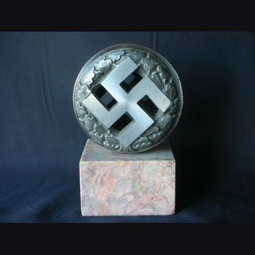 Third Reich Desk Piece ( Large ) # 1123