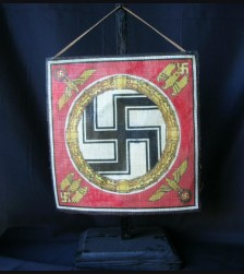 Miniature Fuhrer Standard # 1124