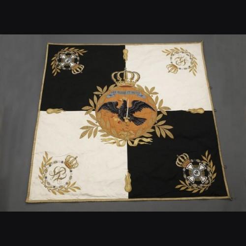 Hohenzollern Veterans Standard # 1145