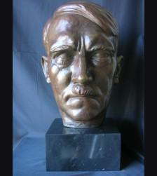 Der Fuhrer Bust ( Julius Haigis ) # 1148