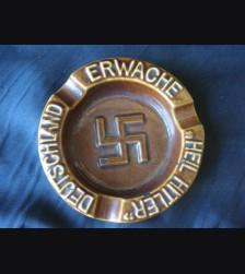 Deutschland Erwache Ashtray # 1153
