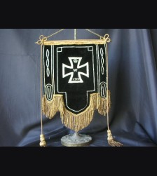 Imperial Remembrance Table Banner  # 1163