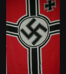 Third Reich War Flag 80x135 # 1176