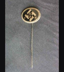 SS FM Contributors Stickpin  # 1195