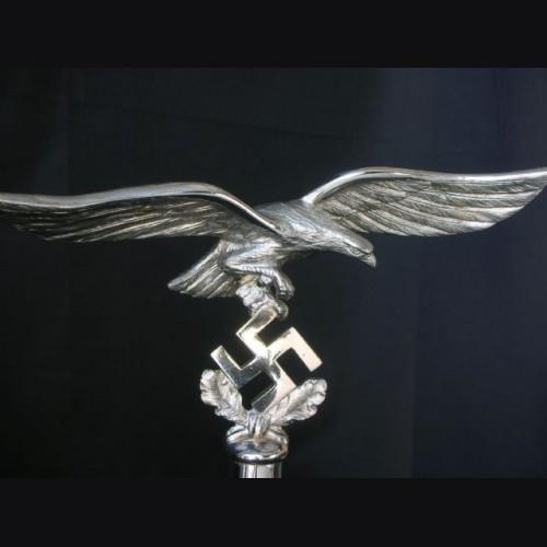 Luftwaffe Regimental Pole Top # 1196