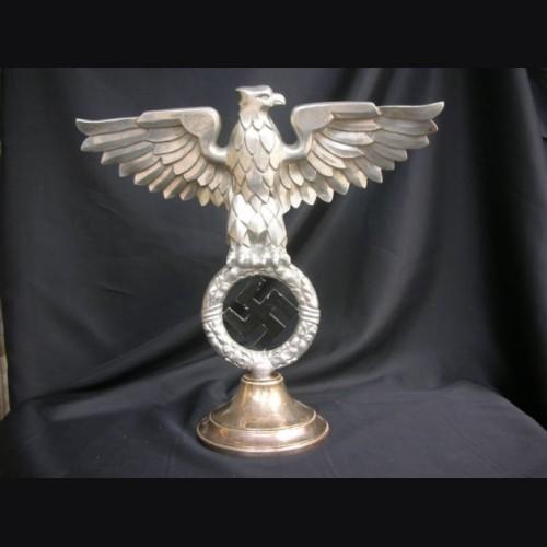 SS Glockenspiel Eagle # 1202