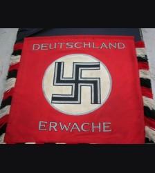 Deutschland Erwache Banner  # 1209