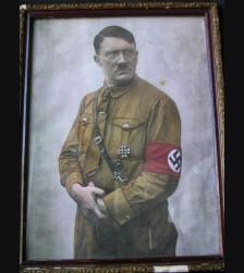 Adolf Hitler Propaganda Photo # 1227