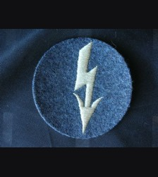 Luftwaffe Signal's Specialty Insignia # 1238