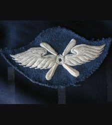 Luftwaffe Flight Personnel Insignia # 1246