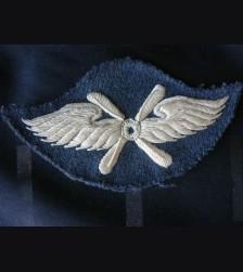 Luftwaffe Flight Personnel Insignia # 1246