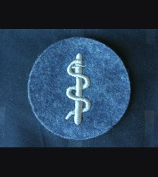 Luftwaffe  Medical Personnel Insignia # 1257