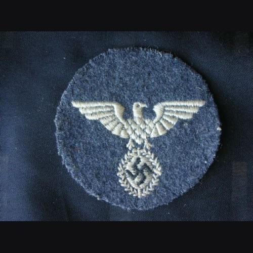 DLV NCO Sleeve Insignia (DP) # 1259