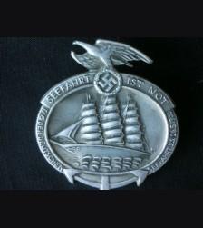 Seefahrt Ist Not Tinnie For 1935 # 1264
