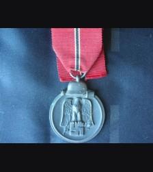 German Eastern Front Medal # 1274