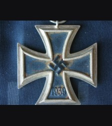 Iron Cross 2nd Class # 1275