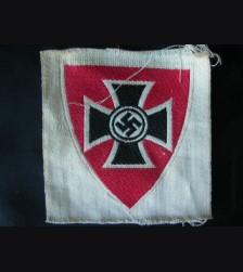 Veteran Association Insignia # 1280
