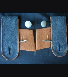 Luftwaffe Collar Tabs And Boards Flieger ( Funker ) Signals # 1298