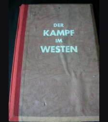 Der Kampf Im Westen  # 1344
