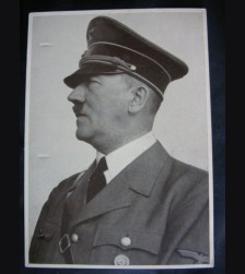 Adolf Hitler Postcard # 1366