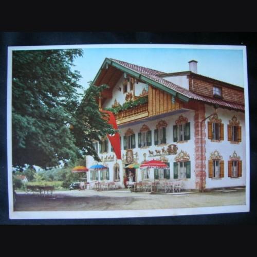 Third Reich Series Postcard # 1375