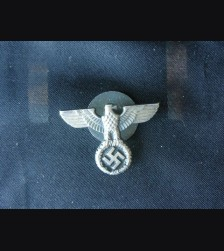 N.S.D.A.P Lapel Badge  # 1376