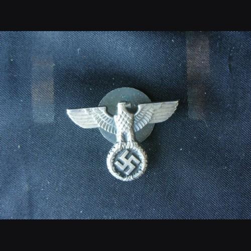 N.S.D.A.P Lapel Badge  # 1376