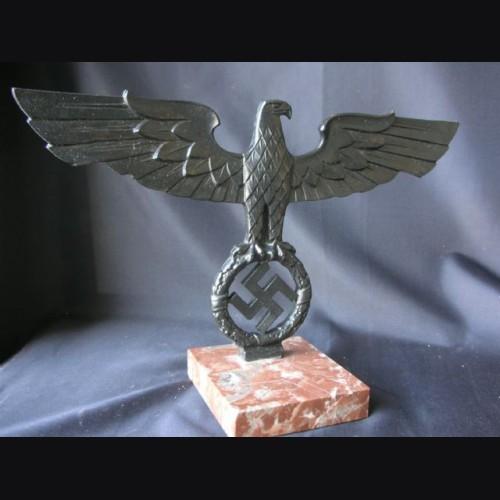 Reich Adler Desk Piece # 1391
