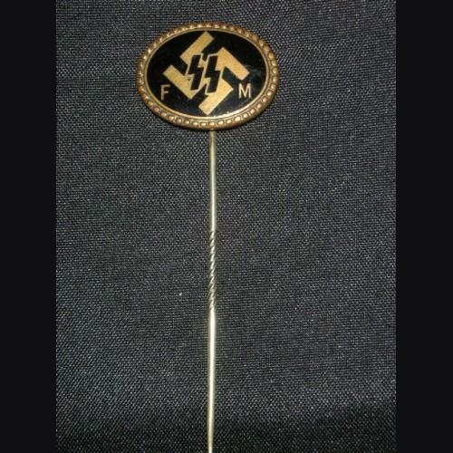 SS FM Contributers Stick Pin # 1397