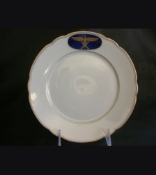 Hermann Goring Formal Dinnerware- Serving Plate  # 1408