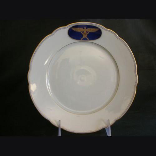 Hermann Goring Formal Dinnerware- Serving Plate  # 1410